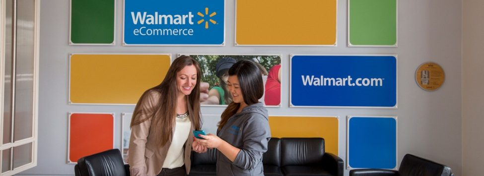 Restart Your Career at Walmart
